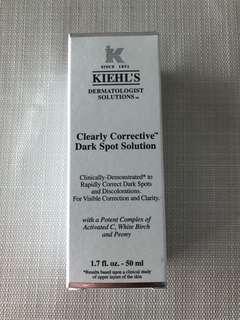 Kiehl's Corrective Dark Spot Solution