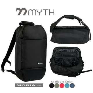 MYTH MORIA backpack