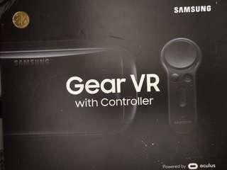 Samsung Gear VR 2017 8成新