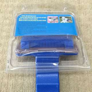 TPE012 Hair Removal Brush For Small Animals