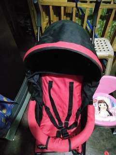 Apruva Umbrella Type Stroller