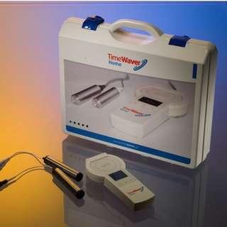 TimeWaver Home (wellness device)