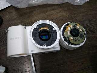 Faulty Samsung Nx1000