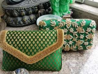 Indian purses
