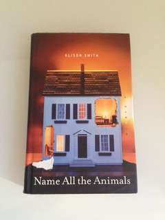 Alison Smith - Name All the Animals