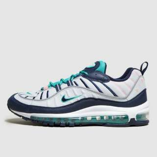 new product 8c037 e96bf Nike Air Max 98