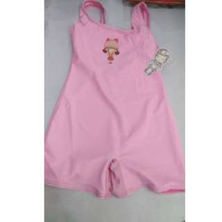 Swimsuit Kids code:F61046 size M/10