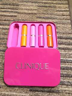 750 Each Authentic Clinique Matte Lipstick