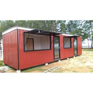 Homestay Cabin