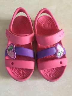 Sandal Crocs Kelsey Ori