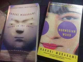 Preloved - Haruki Murakami