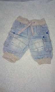 Baby Boy Jogger Pants