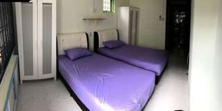 Clean, Bright and Convenient  Bedok Room for Rent