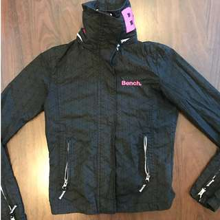 Bench Jacket - XS