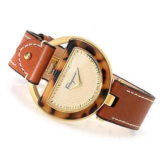 SALVATORE FERRAGAMO Buckle Collection Timepiece