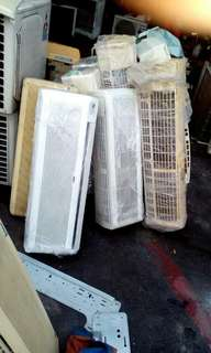 Used aircond supply