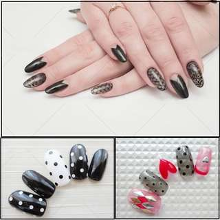 Hot Translucent Sexy Black Silk Stocking Gel Gemstone Gel Nail Polish UV Gel For Nails Design Glass Gel Nail Lacquers For Sale