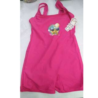 Swimsuit Kids code:F61046 size M/12