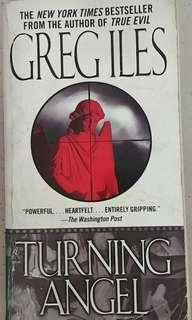 Turning Angel by Greg Iles