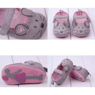 Baby crib shoes NEW