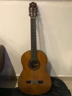 Yamaha G225 Classical Guitar