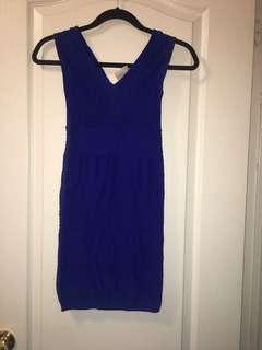 Casual tight dress