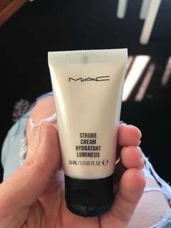Mac strobe cream -30mL
