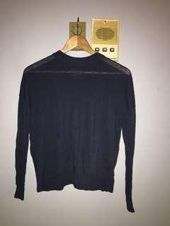 Aritzia Wool Sweater