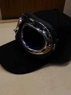 🚚 飛行造型帽