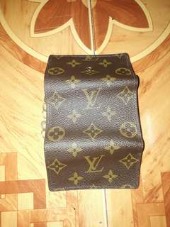 louis vuitton lv wallet like prada chanel