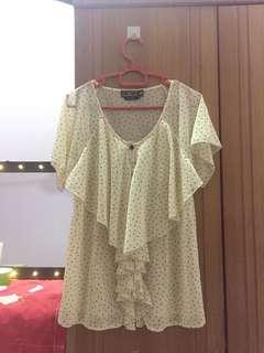 Valentino blouse from japan #ramadan50
