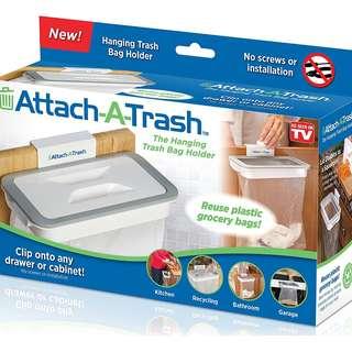 Attach-A-Trash - Buy 1 Take 1