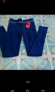 🆕 Royal Blue Leggings XS-S