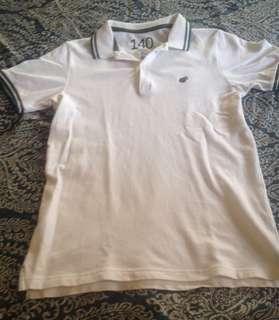 Orig Giordano polo shirt