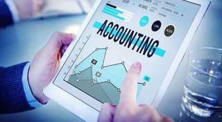 Bookkeeping, company registration, corporate secretary services
