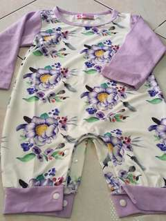 Romper Jumpsuit (1-2 Years)
