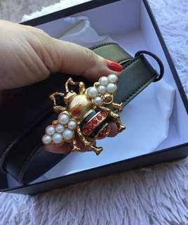 Gucci high quality belt