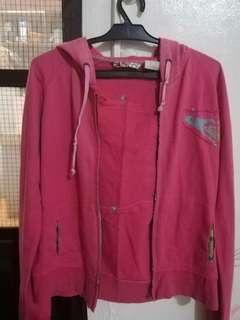 Roxy Pink Jacket Orig