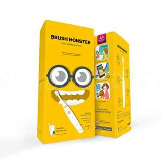 Brush Monster Toothbrush