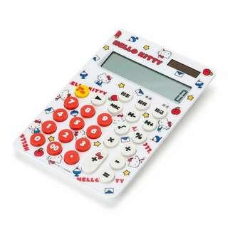 🇯🇵 Sanrio Hello Kitty and Melody Solar Calculators