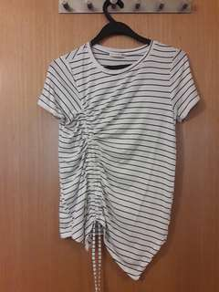 Cotton On striped top!!