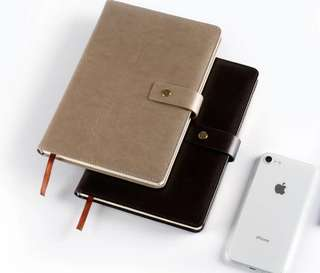 Notebook Favor (logo)