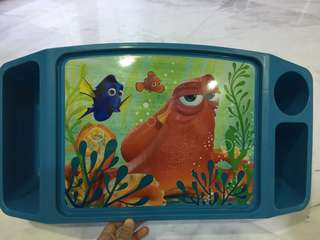 Finding Dory Activity Tray