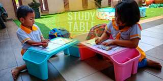 MULTIFUNCTION STUDY TABLE