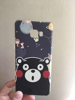 Samsung C5 Pro熊本熊手機殼