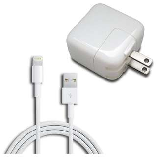 OG Apple Lightening to USB cable w/Adapter