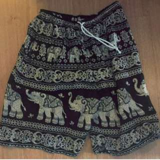 New Shorts from Thailand