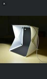 Portable Light Photography box (226mm*230mm*240mm)
