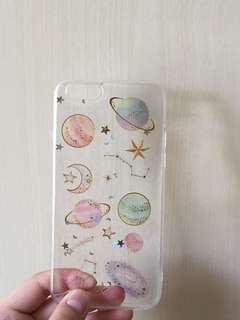iPhone 6/6s Case 星空