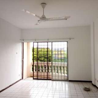 Subang Jaya SS19, Keranji Apartment For Rent